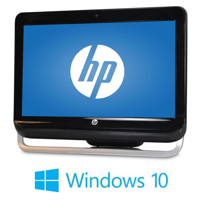 All-in-One Refurbished HP Pro 3420, Intel Core i3-2120, Win 10 Home