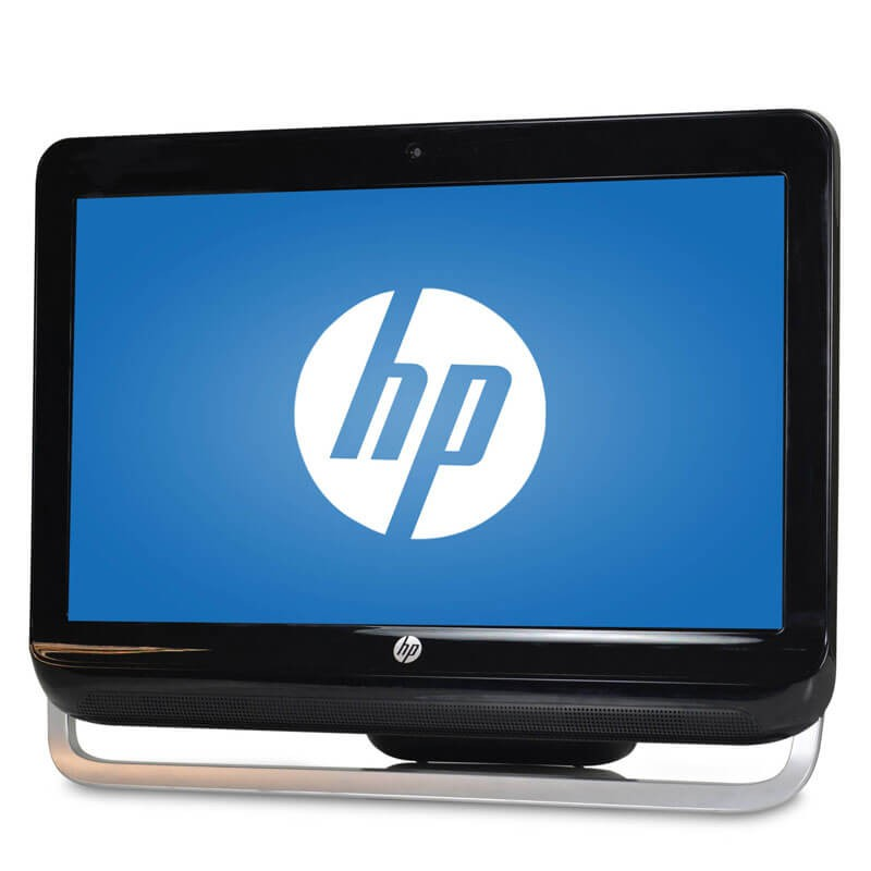 All in One second hand HP Pro 3420, Intel Core i3-2120
