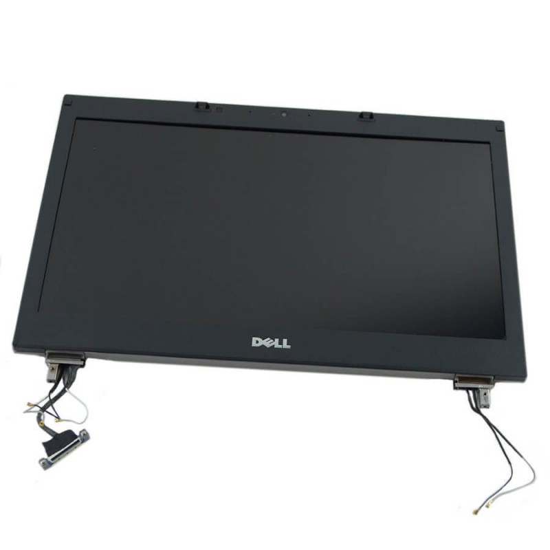 Ansamblu display second hand Dell Latitude E6510