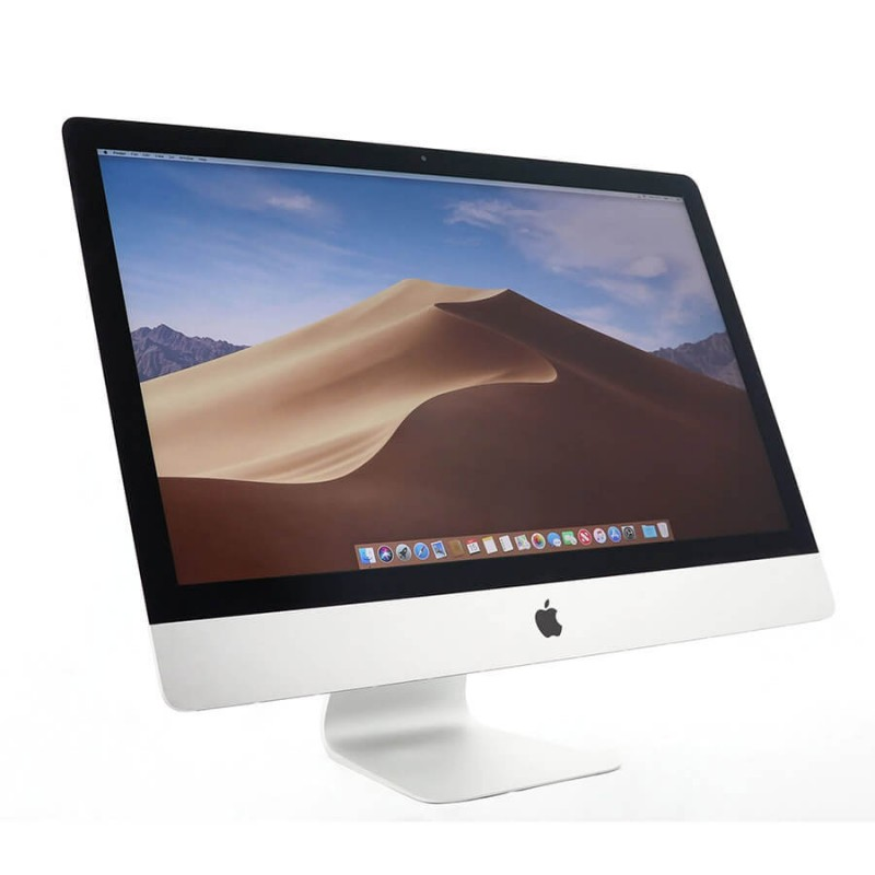 Apple iMac 13,1 Refurbished, Quad Core i5-3330S, 21.5 inch, A1418