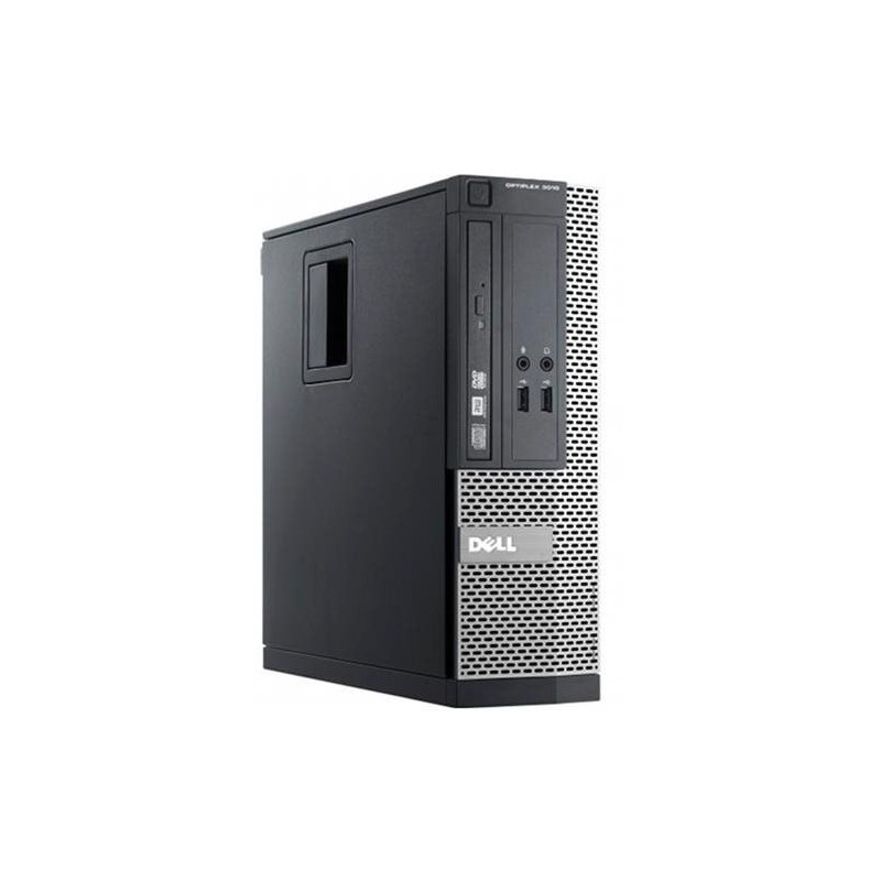 PCuri second hand Dell OptiPlex 3010 SFF, Core i3-3220 Generatia 3