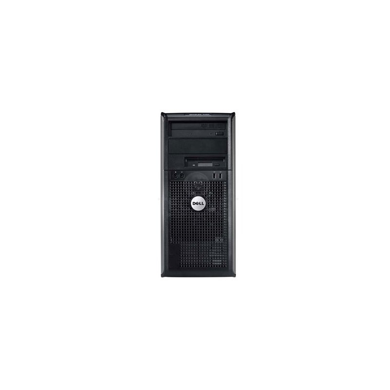 Calculatoare SH Dell Optiplex 360 MT, Core 2 Quad Q8300