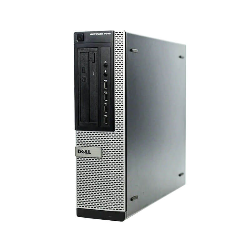 Calculatoare SH Dell OptiPlex 7010 DT, Intel Core i3-3220