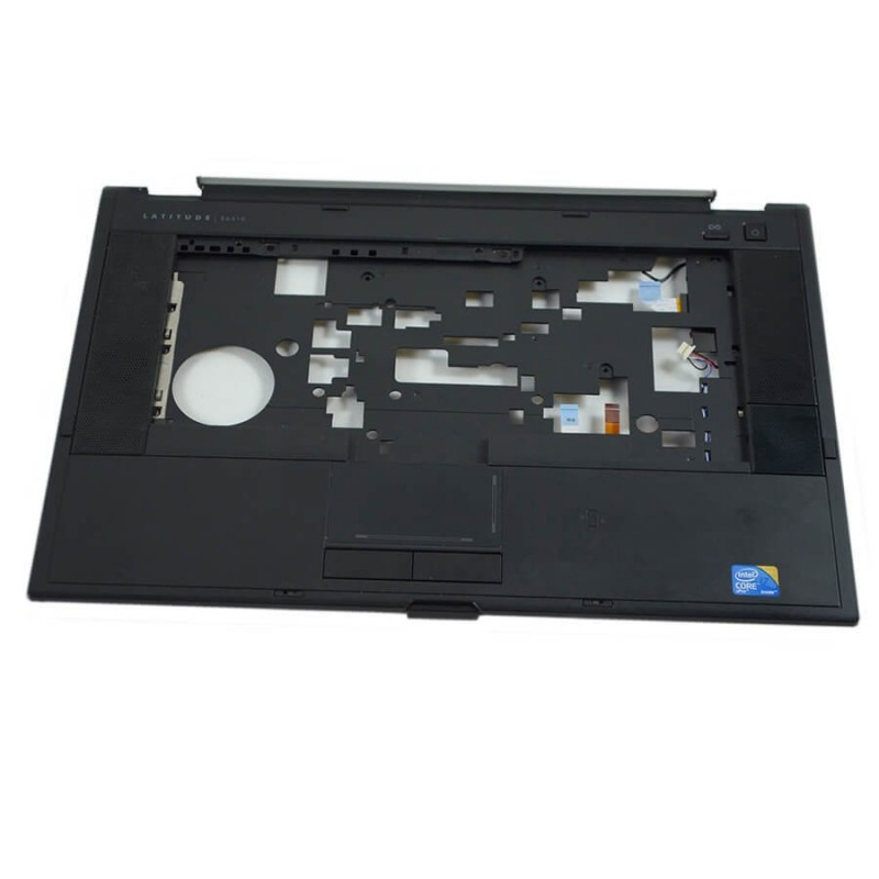 Carcasa fata palmrest laptop sh Dell Latitude E6510, Touchpad