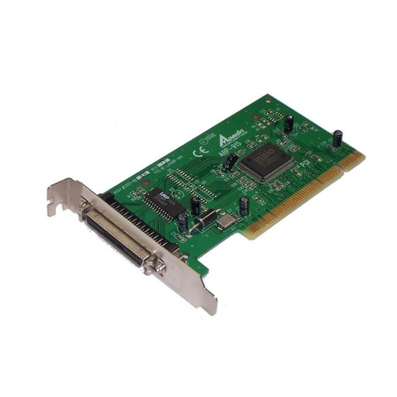 Controller second hand Advansys ABP-915 PCI SCSI