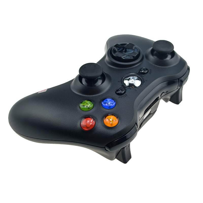 Controller Wireless Second Hand Microsoft Xbox 360