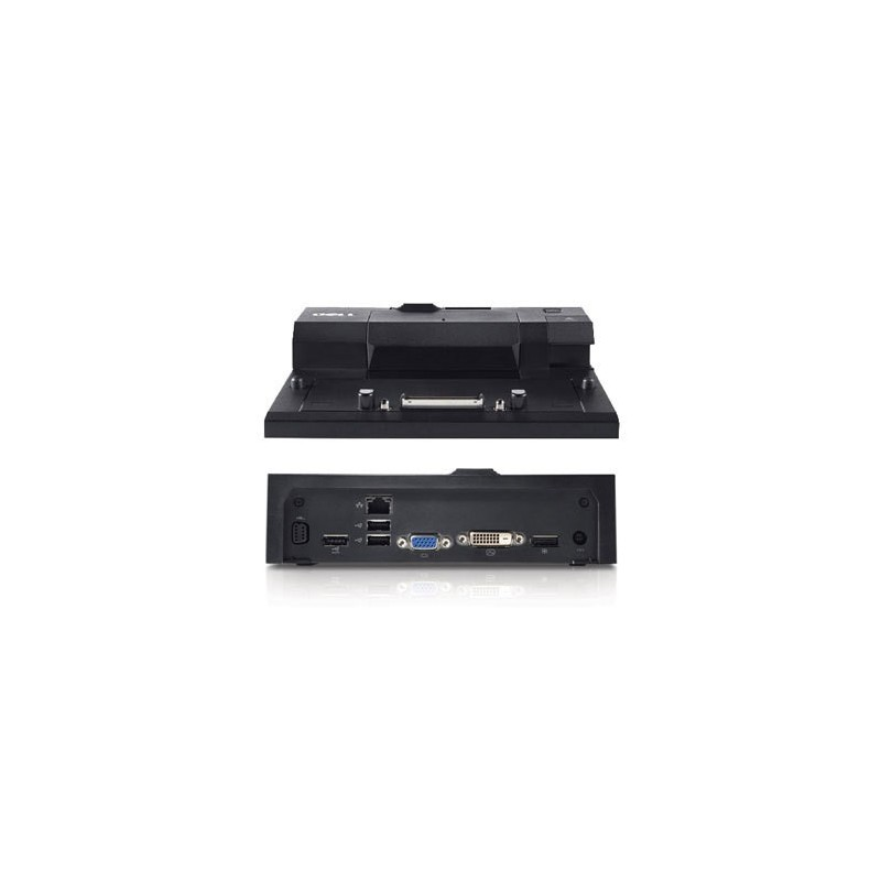 Docking Station laptop Dell PR03X Latitude/Precision