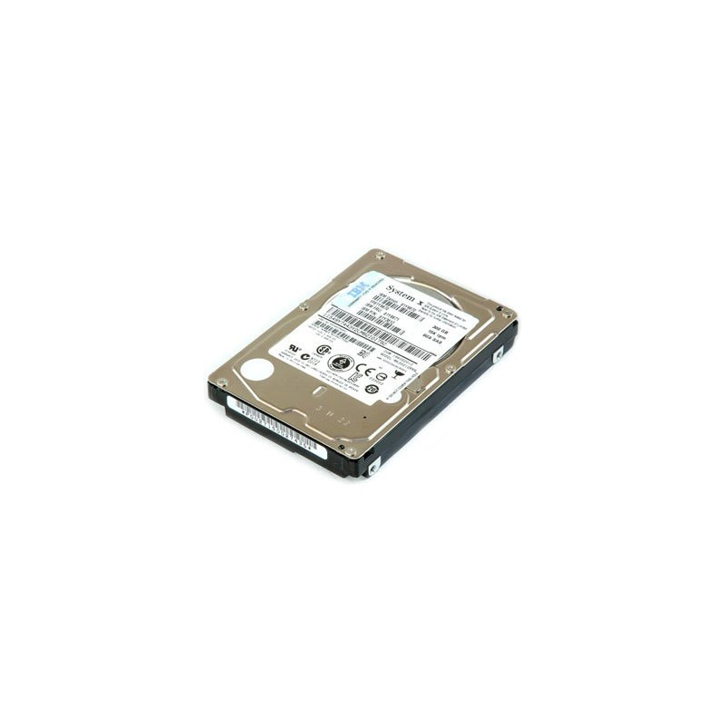 Hard Disk Second Hand 1TB SAS 2.5