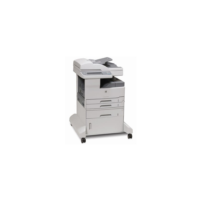 Imprimante Multifunctional sh HP LaserJet M5035, A3, 35 ppm