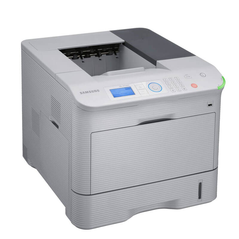 Imprimante Refurbished Samsung ML-5510ND, Toner Full, Unitate de Imagine Reconditionata