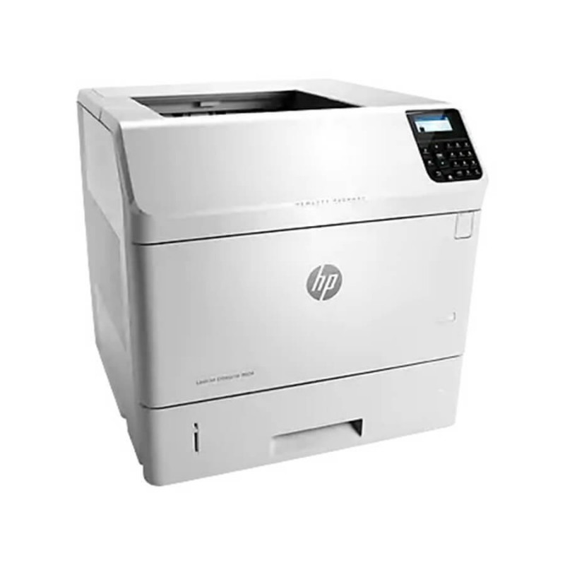 Imprimante Second Hand HP LaserJet Enterprise M604dn, Toner Full