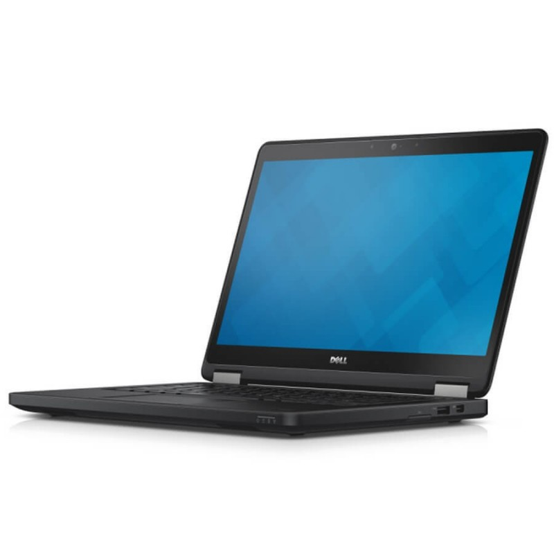 Laptop Second Hand Dell Latitude E5250, i5-5300U, 8GB, Display nou