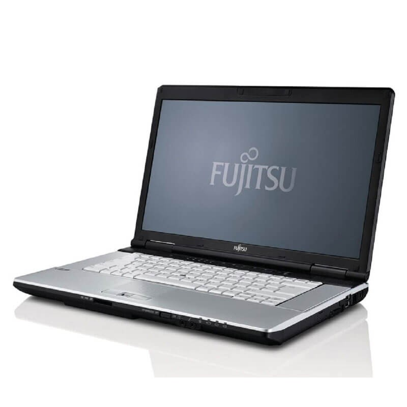 Laptop Second Hand Fujitsu LIFEBOOK E751, Intel Core i5-2520M