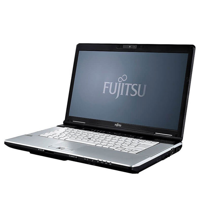Laptop second hand Fujitsu LIFEBOOK S751, Intel Core i3-2350M