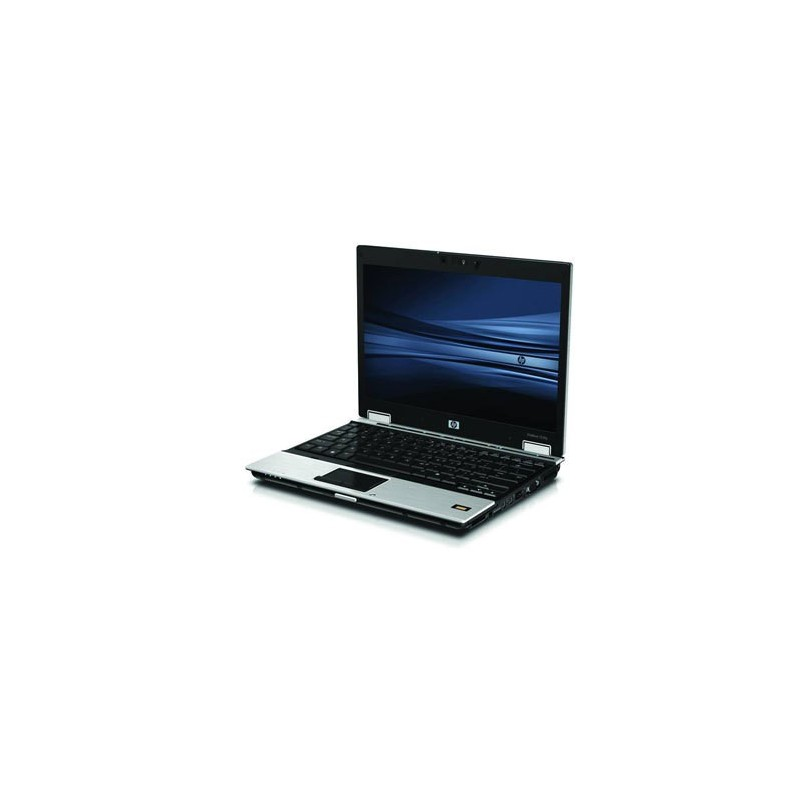 Laptop second hand HP EliteBook 2540p, Intel Core i7-640LM