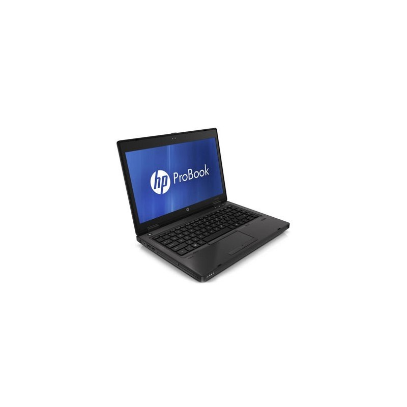 Laptop Second Hand HP ProBook 6460b, i5-2520M Gen 2, Grad B