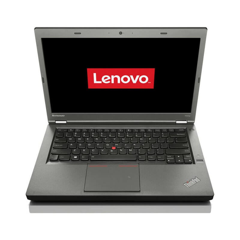 Laptop Second Hand Lenovo ThinkPad T440p, Intel Core i7-4600M