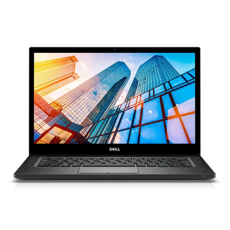 Laptop SH Dell Latitude 7490, Quad Core i7-8650U, 256GB SSD