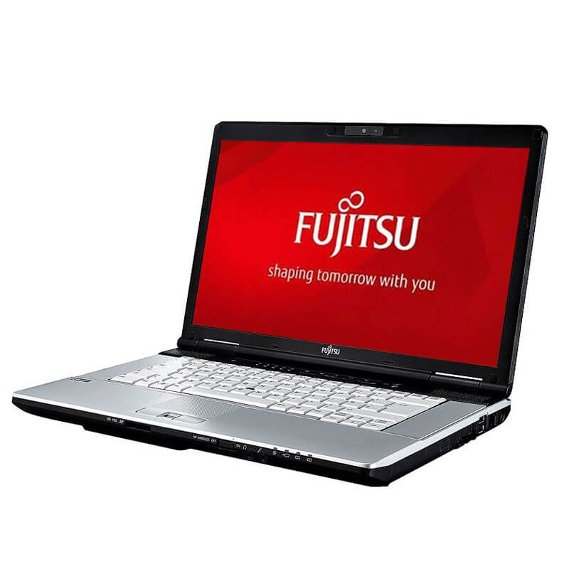 Laptopuri Second Hand Fujitsu LIFEBOOK S751, Intel i5-2520M, Webcam, Grad B
