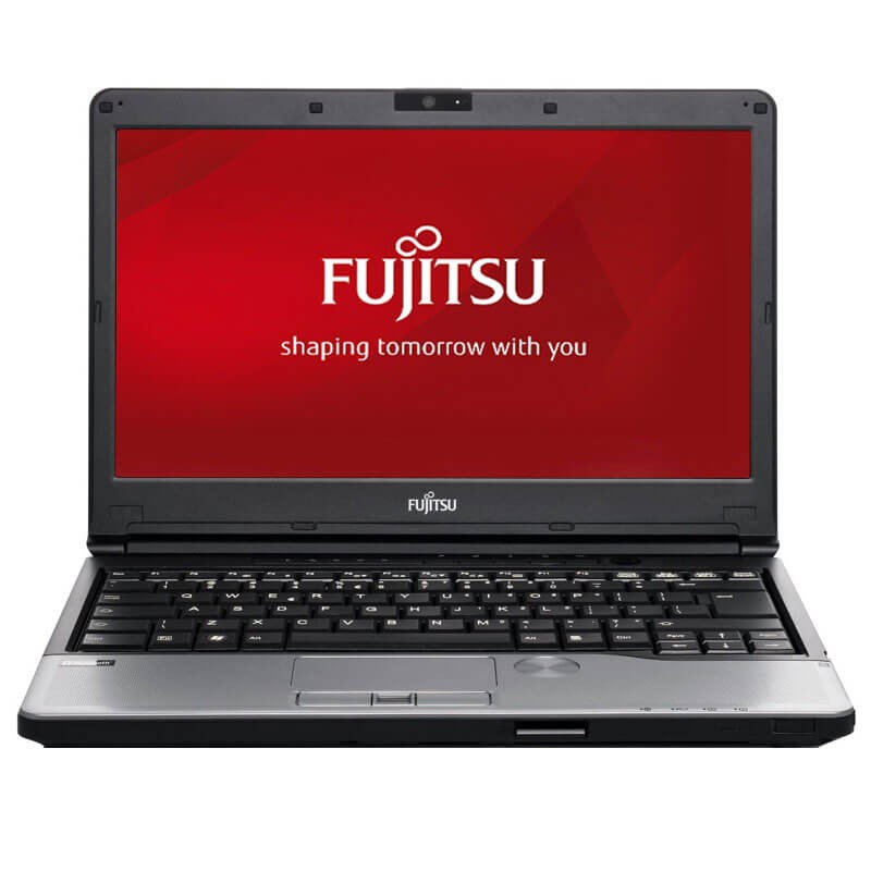 Laptopuri Second Hand Fujitsu LIFEBOOK S792, Intel Core i5-3320M, Webcam