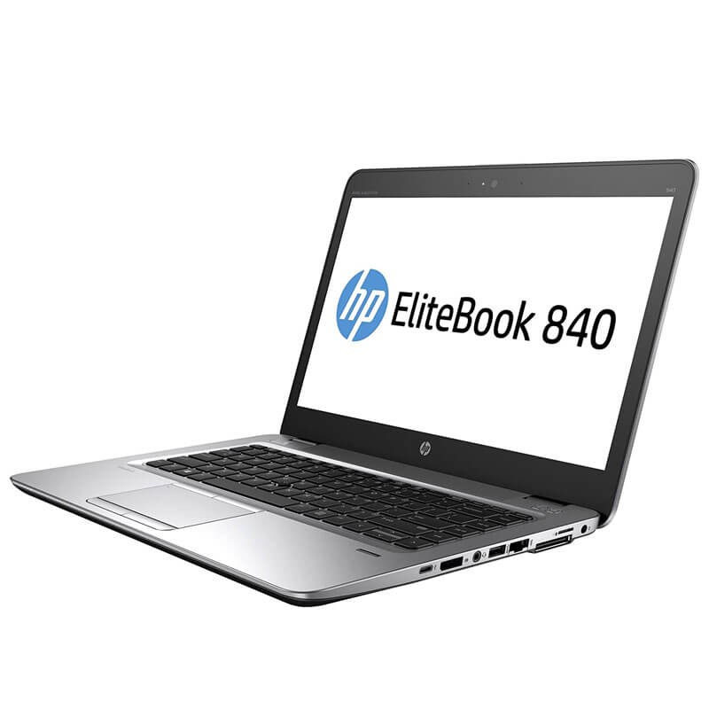 Laptopuri Second Hand HP EliteBook 840 G1, Core i7-4600U, 14 inch Full HD, Webcam