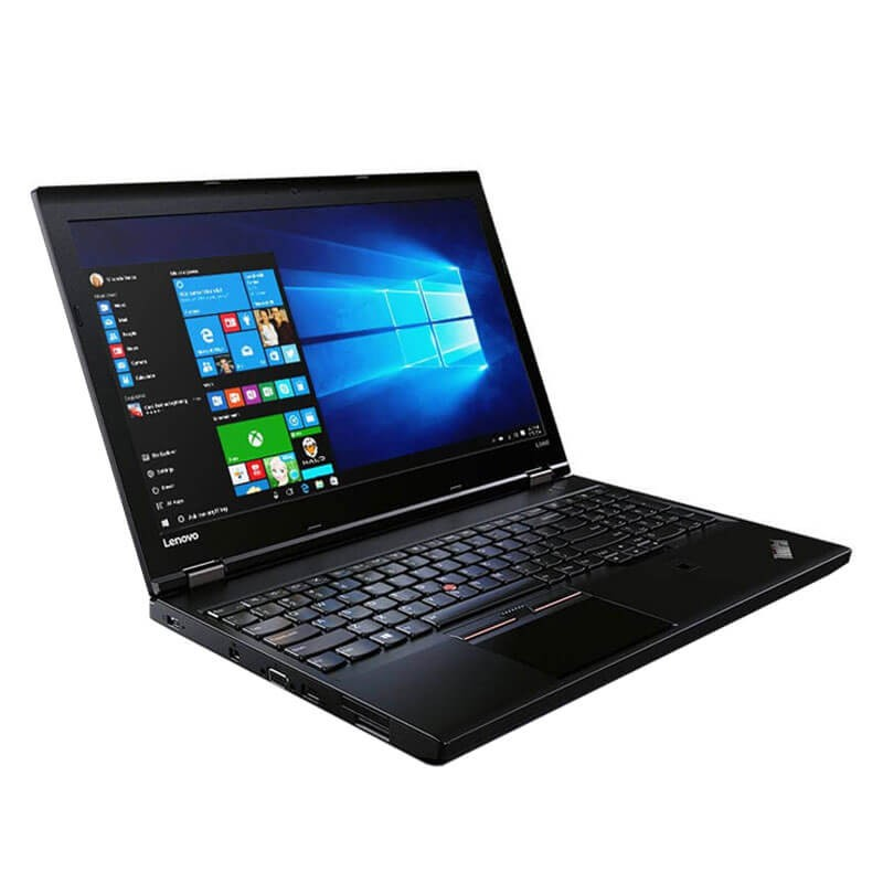 Laptopuri Second Hand Lenovo ThinkPad L560, Intel i5-6300U, Full HD, Webcam