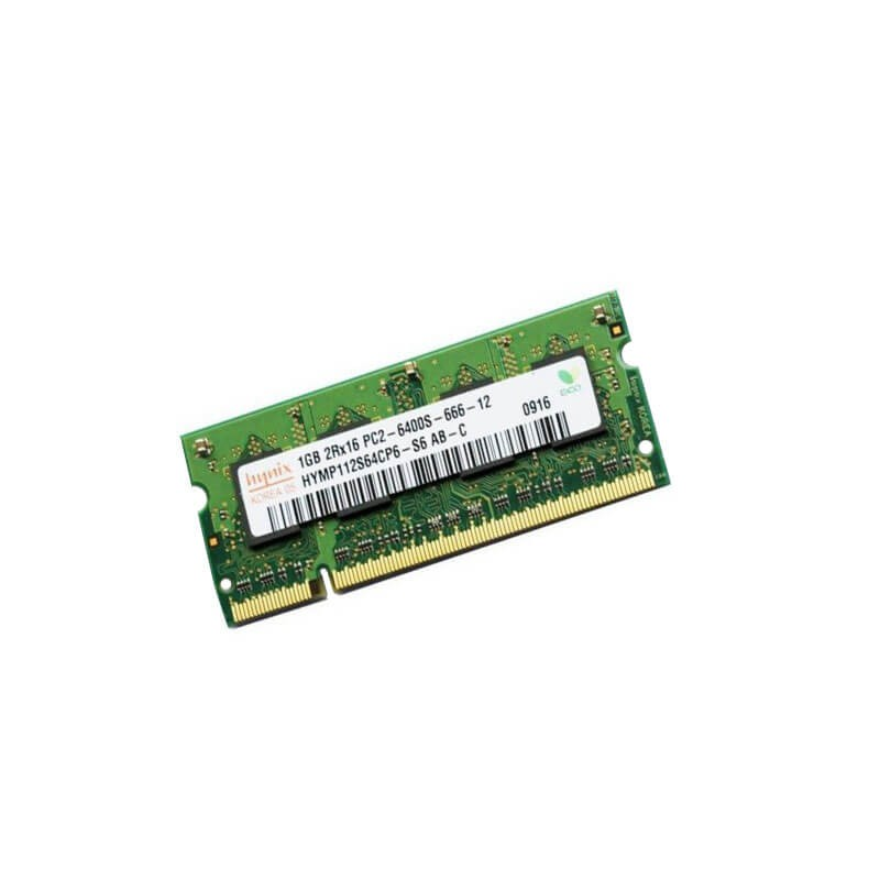 Memorii Laptop Refurbished 1GB DDR2, Diferite Modele