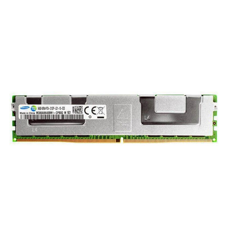 Memorii Server 64GB PC4-2133P-L DDR4-17000L, Samsung M386A8K40BM1-CPB