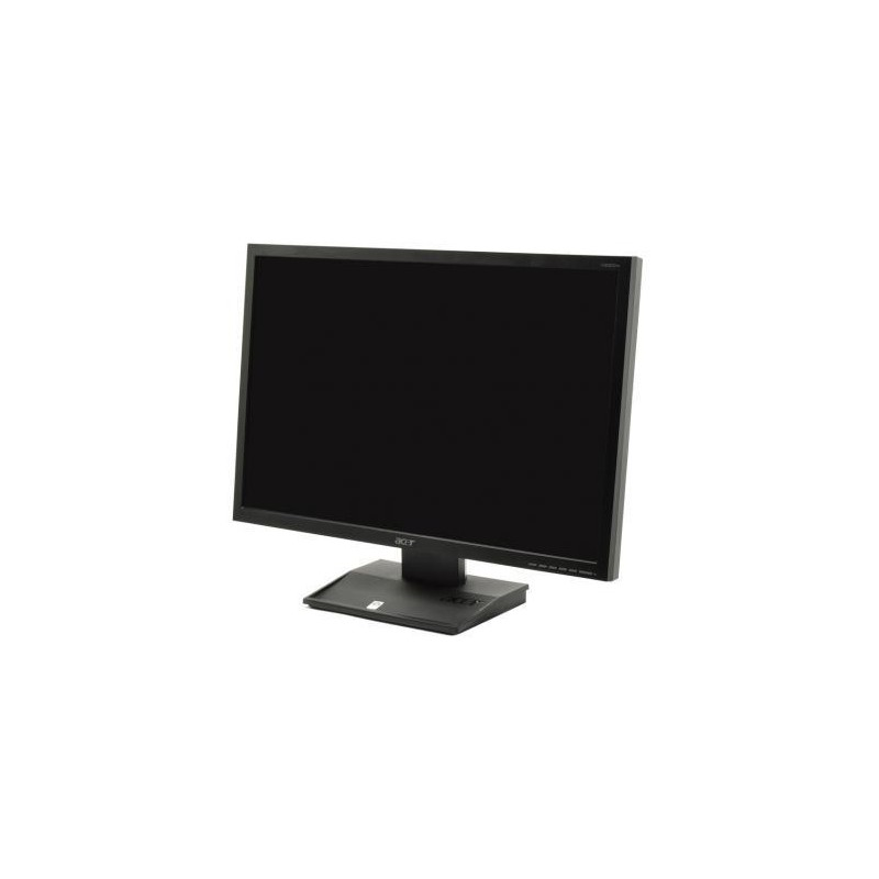 Monitoare LCD Refurbished Acer V223W, 22 inch