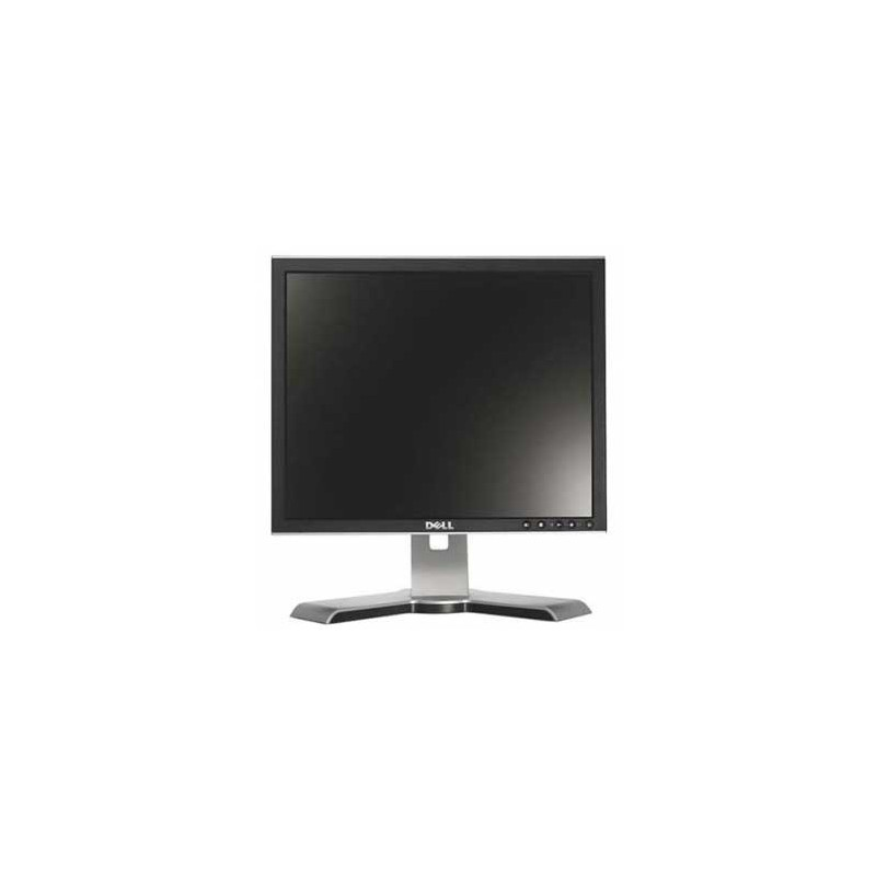 Monitoare LCD Refurbished Dell 1708FP, 17 Inch