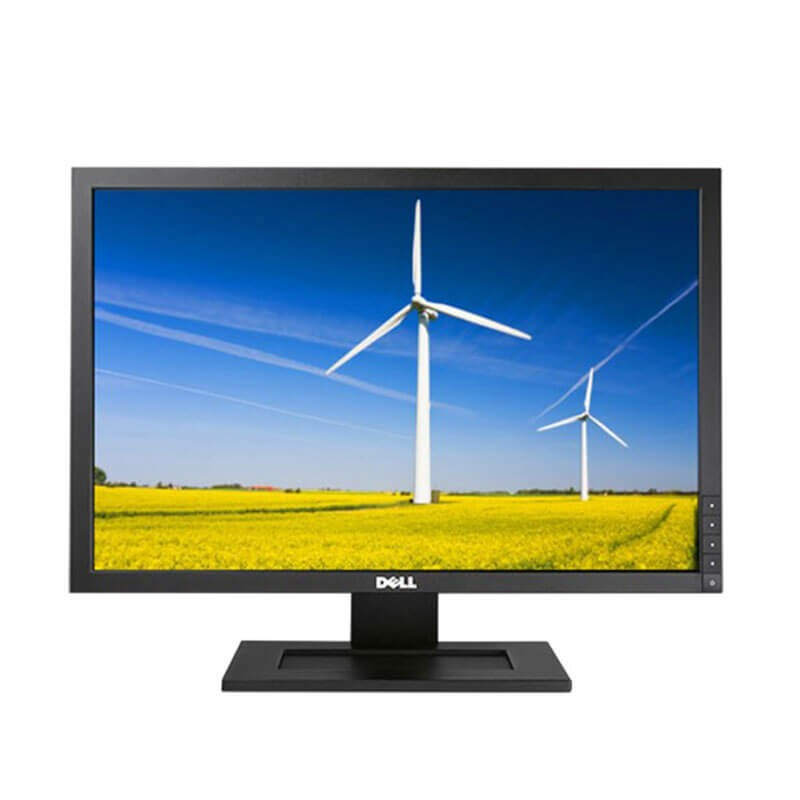 Monitoare LCD Refurbished Dell E2009WF, 20 inch Widescreen