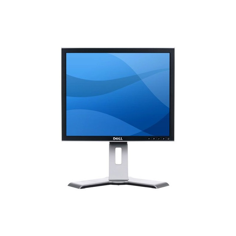 Monitoare LCD Refurbished Dell UltraSharp 1707FP, 17 Inch