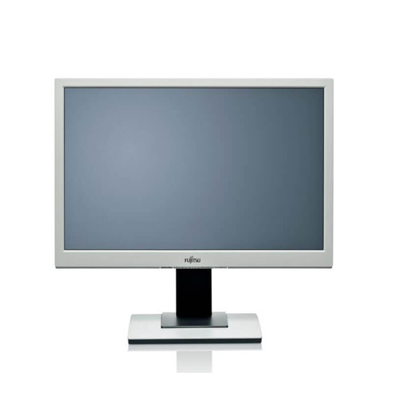 Monitoare LCD Refurbished Fujitsu B19W-5 ECO, 19 inch WideScreen