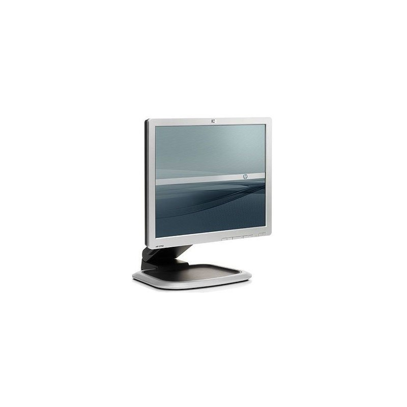 Monitoare LCD Refurbished HP L1750, 17 inch