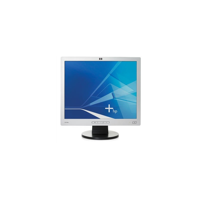 Monitoare LCD Refurbished HP L1906, 19 Inch