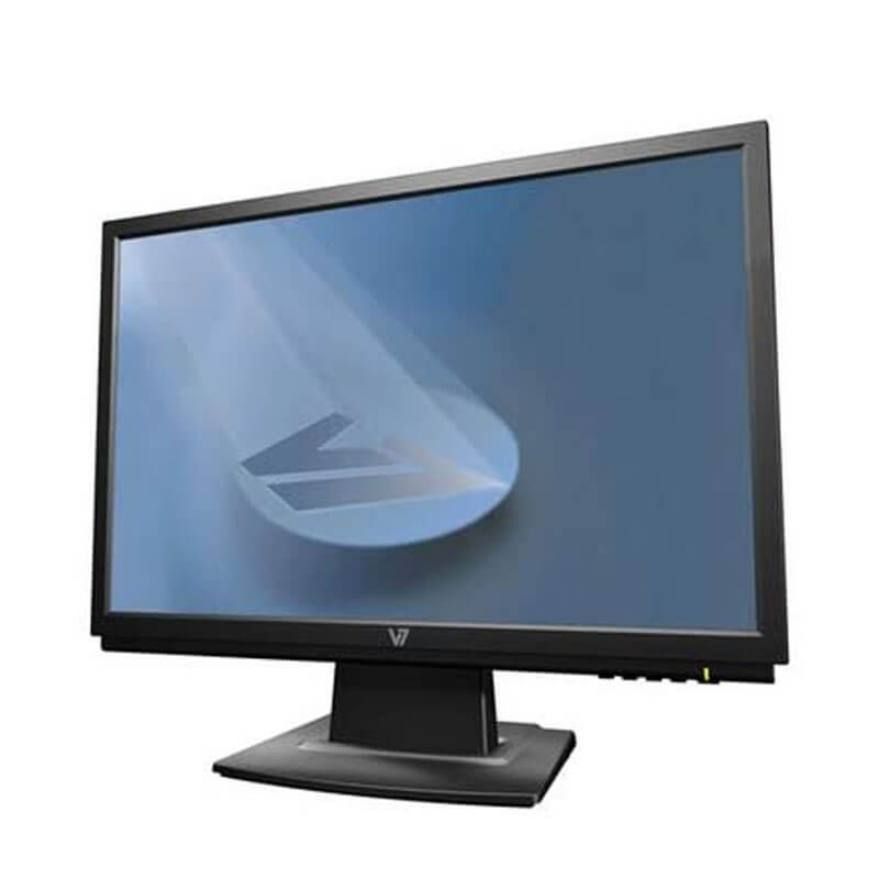 Monitoare LCD Refurbished Videoseven D22W11, 22 inch WideScreen