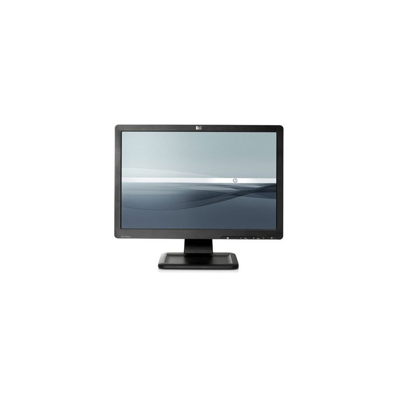 Monitoare LCD Second Hand HP LE1901w, Grad A-, 19 inch WideScreen