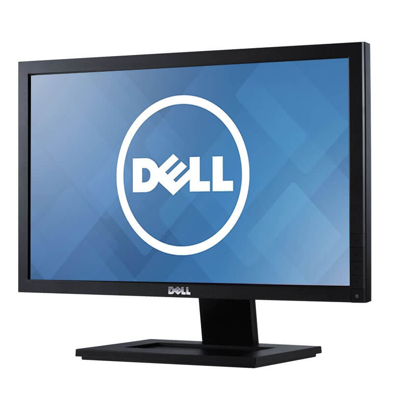 Monitoare LED Refurbished Dell E2011Ht, 20 inch Widescreen