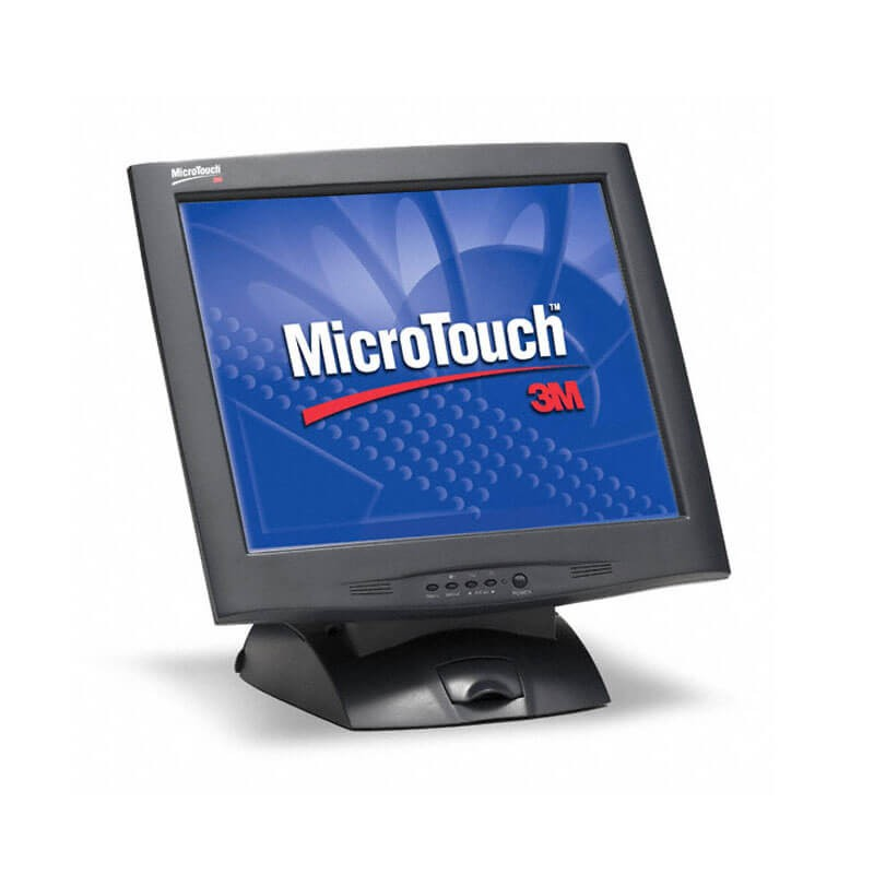 Monitoare Refurbished Touchscreen 3M MicroTouch M1700SS