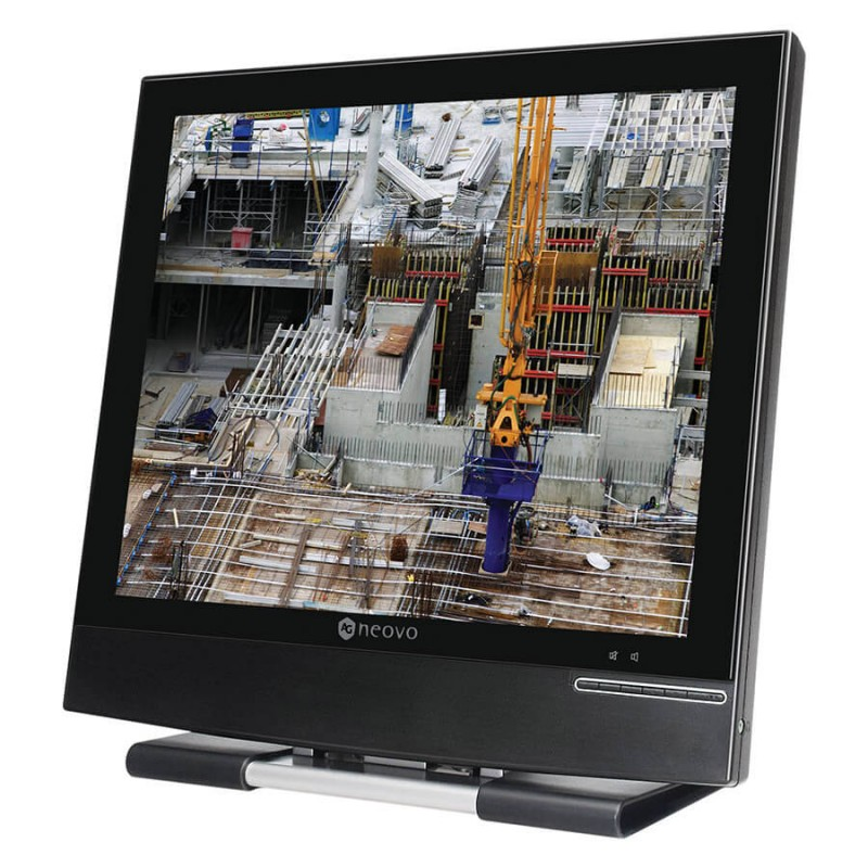 Monitoare Second Hand LCD Neovo E-17, 17 inch