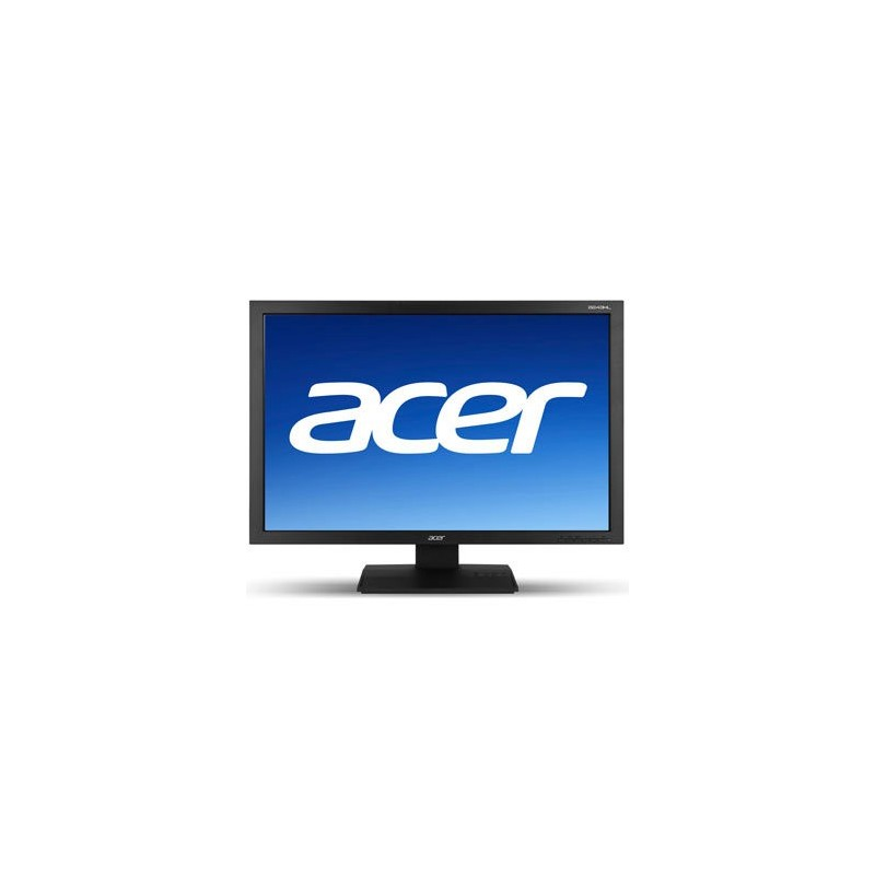 Monitoare second hand LED 24 inch wide 5ms Acer B243HL