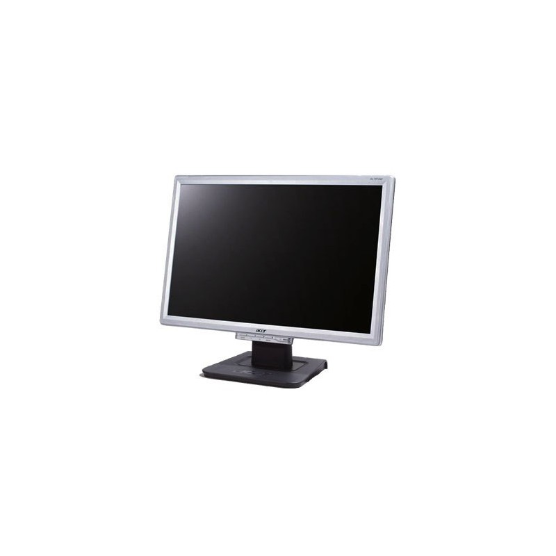 Monitoare second hand widescreen 8ms Acer AL1916w, Grad B