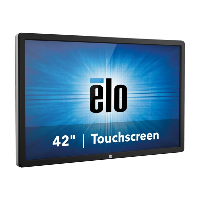 Monitoare TouchScreen Refurbished Elo Touch ET4200L, Full HD