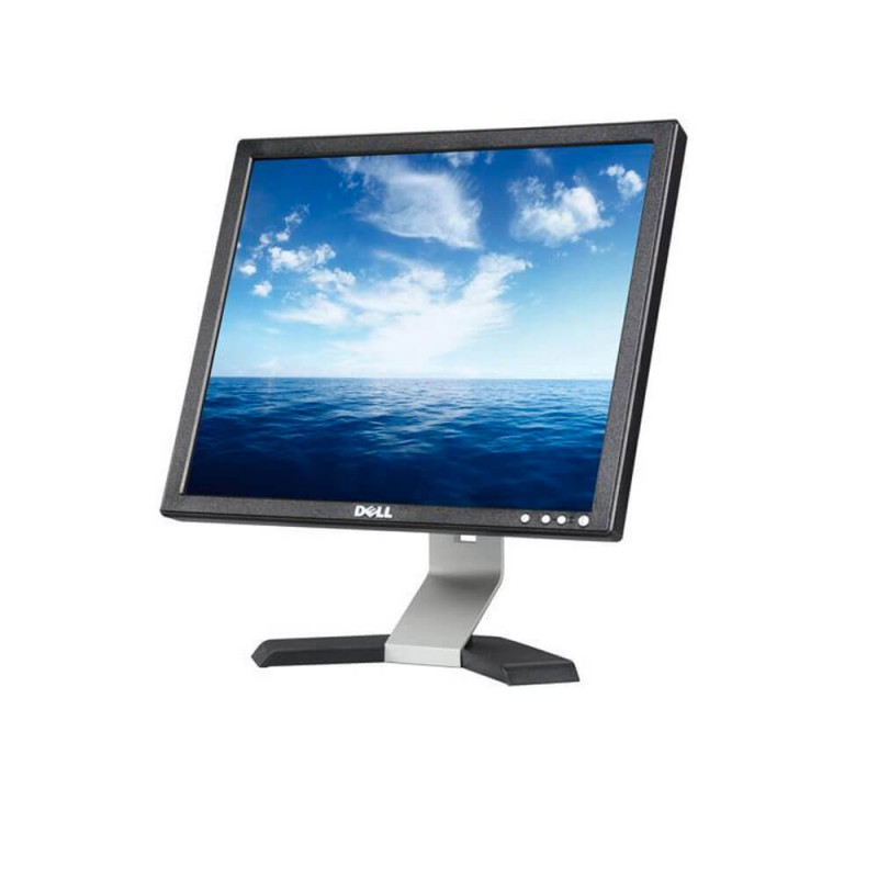 Monitor LCD Second Hand Dell E178FPB, Grad A-, 17 Inch