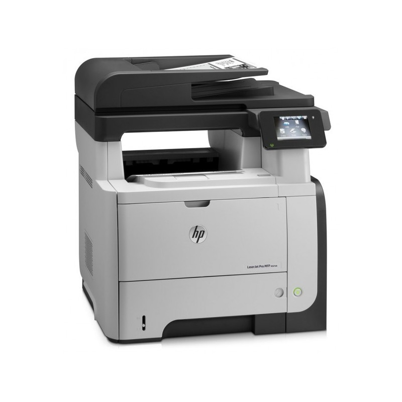 Multifunctionale Refurbished HP Color LaserJet Pro MFP M476DN, Tonere Full