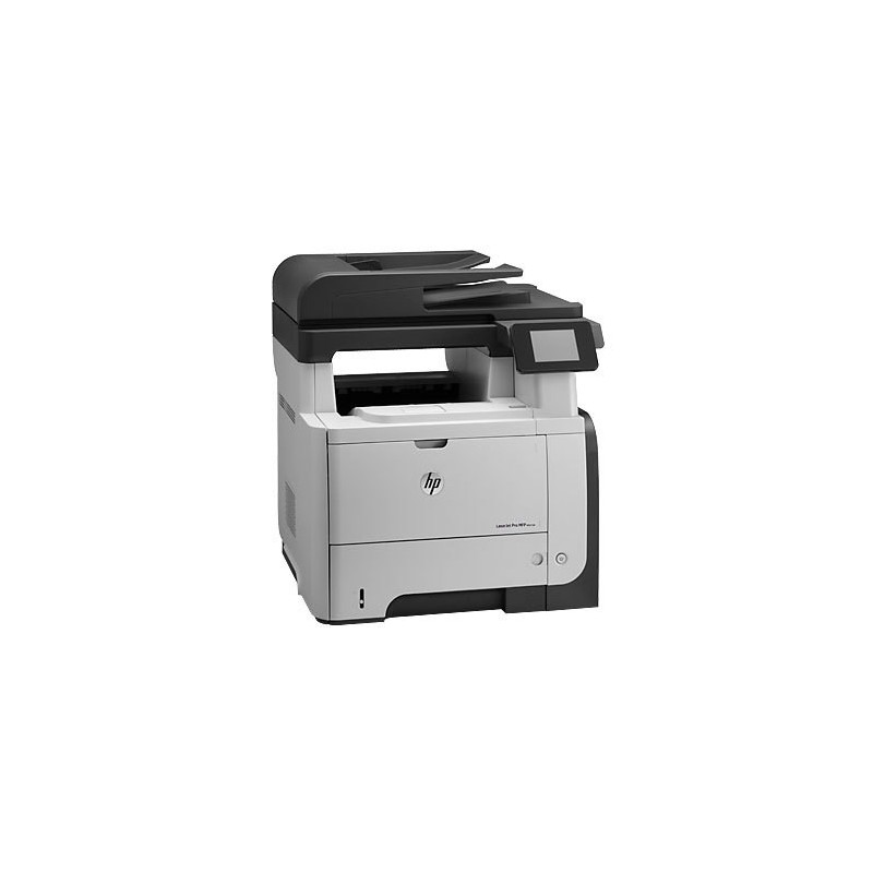 Multifunctionale Refurbished HP LaserJet Enterprise 500 MFP M521dn, Toner Full