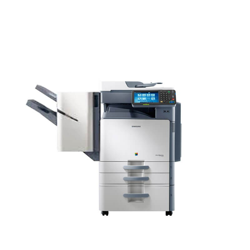 Multifunctionale Second Hand A3 Laser Color Samsung MultiXpress C9352