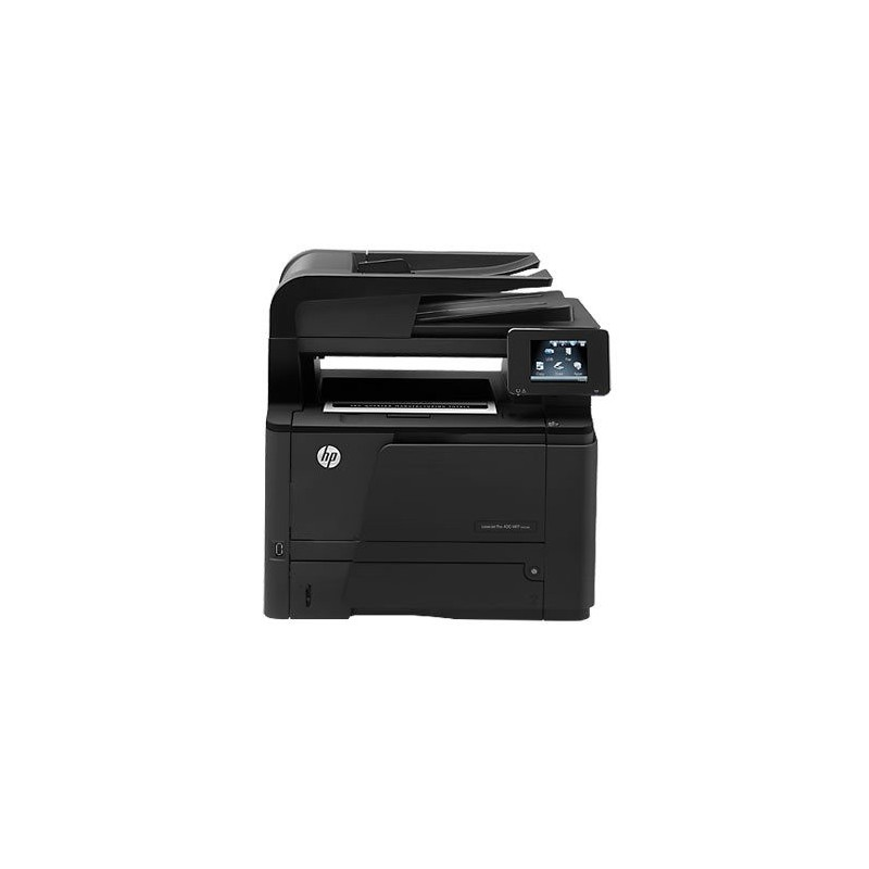 Multifunctionale Second Hand HP LaserJet Pro 400 MFP M425dn, Toner Full