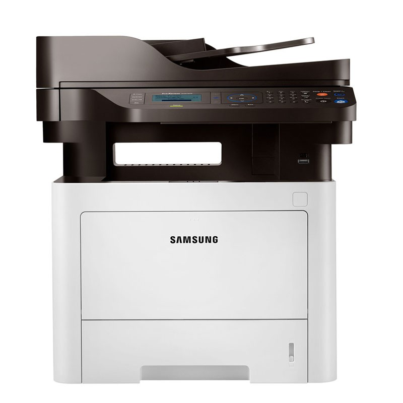 Multifunctionale Second Hand Laser Monocrom Samsung ProXpress M3875FD