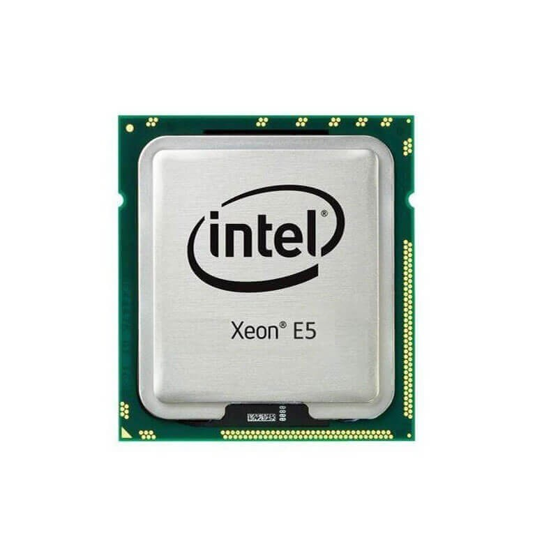 Procesor Intel Xeon Quad Core E5-2609, 2.40GHz, 10Mb Cache